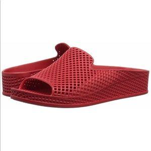 Skechers Cali Glitz - Single Band Sandals